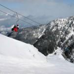 Skifahren in Berchtesgaden