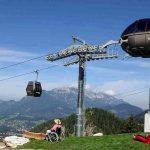 Jennerbahn Berchtesgaden