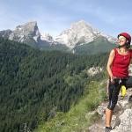 Klettersteige Berchtesgaden
